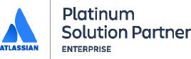 Atlassian Platinum Enterprise Solution Partner